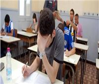 642 ألفا و487 طالبا بالثانوية العامة انتهوا من امتحانات الكيمياء والجغرافيا