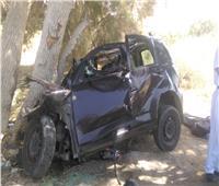 مصرع 3 أشخاص في حادث سير بطريق مطروح الساحلي