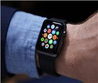 مفاجأة.. تقنية ثورية جديدة في «ساعة أبل»