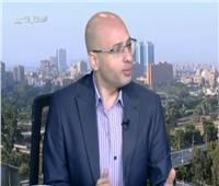 فيديو| عمرو فاروق: الإخوان أصدرت فتاوى باغتيال فرج فودة