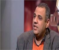 فيديو| أديب: الدعم المادي هو العصب الأساسي للتنظيمات الإرهابية