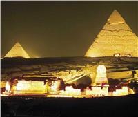 ميرفت حطبة: تغيرات جديدة في مصر للسياحة والصوت والضوء