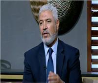 فيديو| نجم المنتخب الوطني السابق: استبعاد عمرو وردة قرار تأخر كثيرا