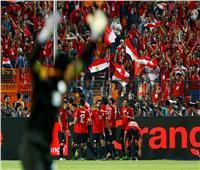 تعرف على إحصائيات الشوط الأول من مباراة مصر والكونغو