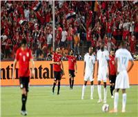 إحصائيات مباراة منتخب مصر والكونغو.. مفاجأة «الاستحواذ»