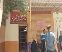 صور| بعد رفض المحافظة طلب التطوير.. «البورسعيدية» غاضبون من إزالة مخبز السكة الحديد