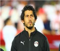 أحمد حجازي يدافع عن وردة