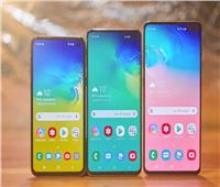 بدء توفر هاتف Galaxy S10 5G في بعض الدول الأوروبية