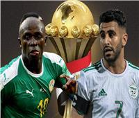 أمم أفريقيا 2019 | التشكيل المتوقع لمباراة الجزائر والسنغال