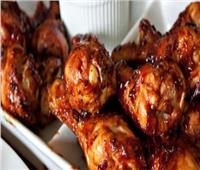 طبق اليوم.. «دبابيس الدجاج»