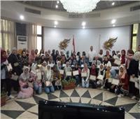 «تطوير العشوائيات» يكرم جامعة عين شمس