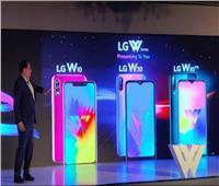 صور| تعرف على مواصفات هواتف ال جي « W10 و W30 و W30 Pro»