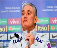 مدرب البرازيل: مواجهة باراجواي في «كوبا أمريكا» تتطلب مستوى عال من التركيز