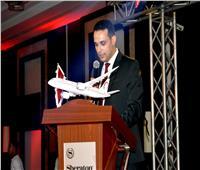 سفير المغرب بالقاهرة: رقم قياسي لعدد التأشيرات السياحية بين البلدين