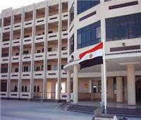 تخصيص قطعة أرض بمنيا القمح لإقامة مدرسة ثانوي