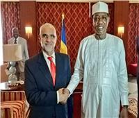 سفير عُمان بمصر يترأس وفد السلطنة للمنتدى الدولي للاستثمار بتشاد