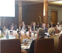 وزير الري يشارك في الدورة الـ11 للمجلس الوزاري العربي للمياه