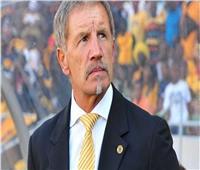 مدرب منتخب جنوب إفريقيا: نحترم ناميبيا ونسعى للفوز وحصد النقاط الثلاث غدا