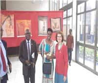 مصر تمد بوروندي بخبرتها في مجال إدارة الانتخابات