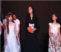 «قومي المرأة» ينظم عرضًا مسرحيًا عن زواج القاصرات