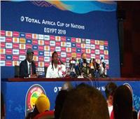 أمم إفريقيا 2019| مدرب السنغال ينتقد ماني.. ويؤكد: خسارتنا «جرس إنذار»