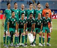 أمم إفريقيا 2019| رقم مميز للجزائر