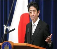 رئيس وزراء اليابان يدعو أمام قمة العشرين لإقامة نظام تجاري عالمي