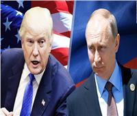 ترامب يطلب من بوتين عدم التدخل في الانتخابات الرئاسية الأمريكية