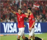 ريال مدريد يراقب تريزيجية بكأس الأمم الأفريقية