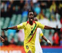 أمم إفريقيا 2019| ساماسيكو يتقدم لمالي على تونس بهدف مباغت