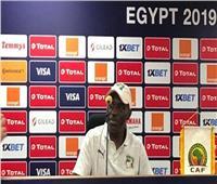 أمم إفريقيا 2019| تشكيلة منتخب كوت ديفوار لمواجهة المغرب