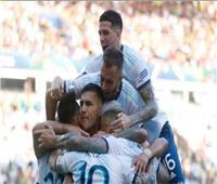 الأرجنتين تضرب موعدًا ناريًا مع البرازيل بنصف نهائي كوبا أمريكا