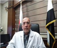 """عميد معهد القلب الجديد :""""سنواصل العمل للقضاء على قوائم الانتظار"""""""