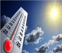 فيديو| «الأرصاد»: درجات الحرارة اليوم أقل مقارنة بالأمس