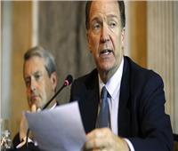 رئيس البنك الدولي يوجه رسالة للدول النامية