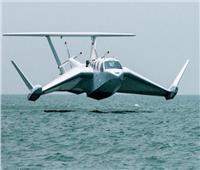 التحليق فوق الماء.. مستقبل النقل عبر البحار والمحيطات