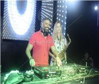 صور| مارتن وأولا راس ومارينا وديفا يشعلون «حفل الساحل»