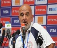 ديبوي: لدينا الرغبة في التأهل لدور الـ16 بأمم أفريقيا
