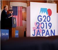 ترامب: معاهدة الدفاع «الجائرة» مع اليابان تحتاج لتعديل