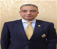 محافظ سوهاج يهنئ الشعب المصري بذكرى ثورة 30 يونيو المجيدة