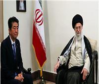 رئيس وزراء اليابان: زيارتي لإيران بهدف لـ«تخفيف التوتر في الخليج»