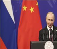 بوتين: أسلوب ماي تجاه قضية العميل سكريبال كان «حادا»
