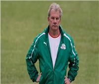 المدير الفني لغينيا: مباراة بوروندي بأمم أفريقيا هي الفرصة الأخيرة للتأهل