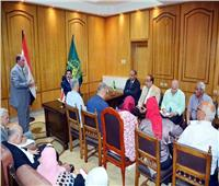 القليوبية تستعد للمبادرة القومية للكشف عن صحة المرأة المصرية