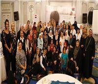 لجنة القضاء على الختان تنظم دورة لواعظات الأوقاف والراهبات