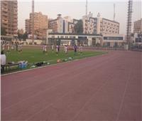 المركز الأوليمبي يستضيف تدريبات بوروندي استعدادا لمواجهة غينيا