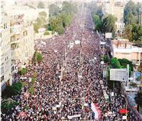 30 يونيو| «الأيام العجاف».. وقود الثورة