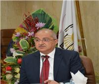 رئيس جامعة أسيوط يهنئ الرئيس والشعب بذكرى ثورة 30 يونيه
