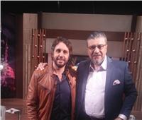 هشام ماجد ضيف عمرو الليثي.. الاثنين