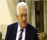 الرئيس الفلسطينى: قيادة السيسي لمصر حكيمة وشجاعة